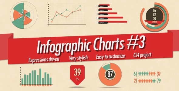 infographic charts 3