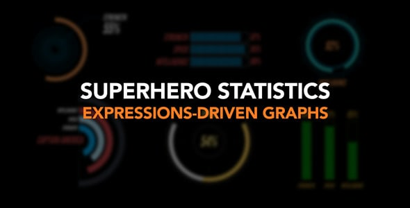 superhero statistics