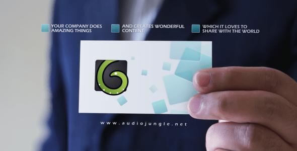 business card v1