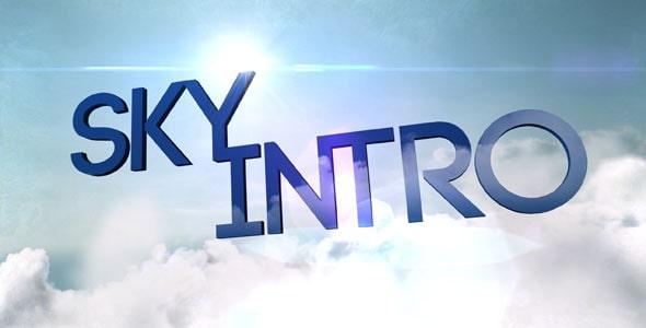 sky intro