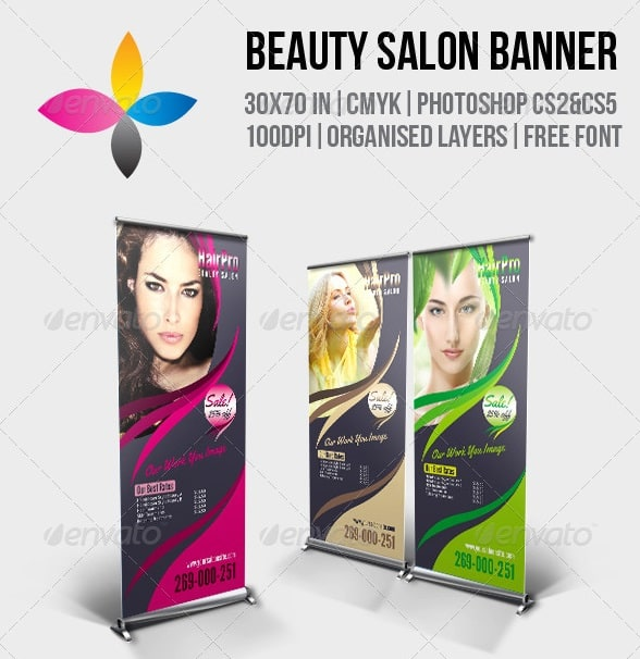Best Billboard And Signage Template
