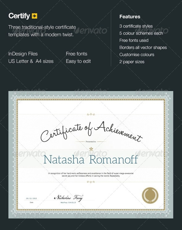 Certificate templates free psd download 56pixels certify award certificates yelopaper Image collections