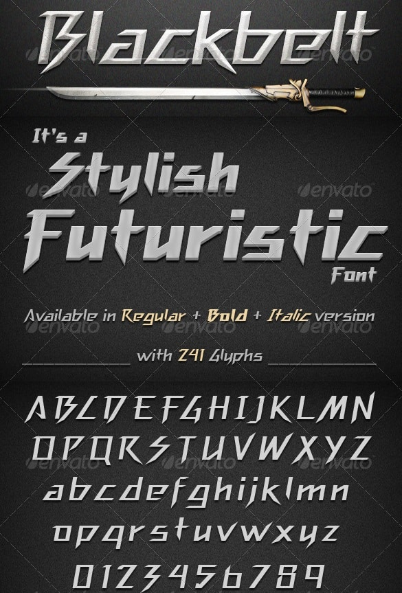 Free and Premium Fonts | 56pixels com