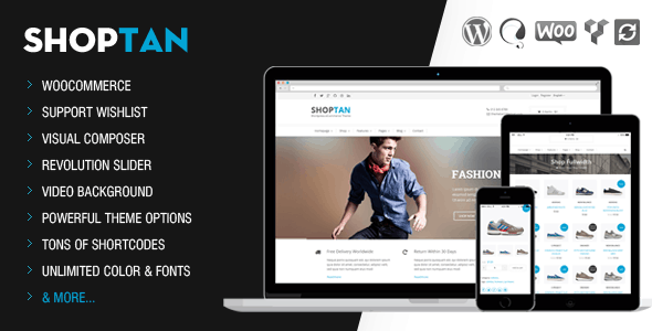 shoptan-multi-purpose wordpress ecommerce theme