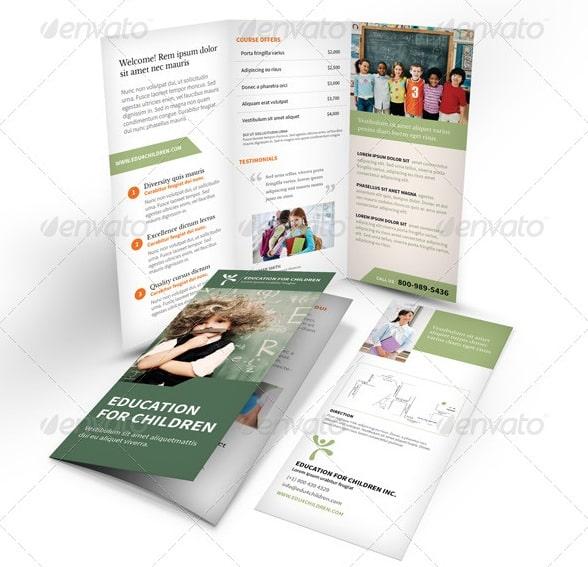 education print bundle