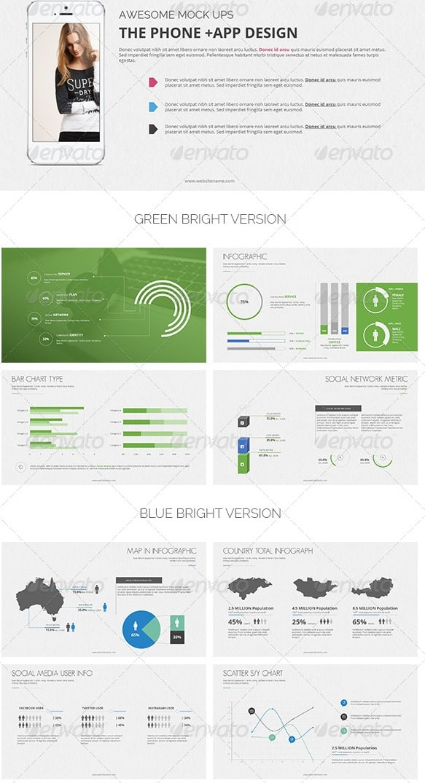 macuen - ultimate presentation template