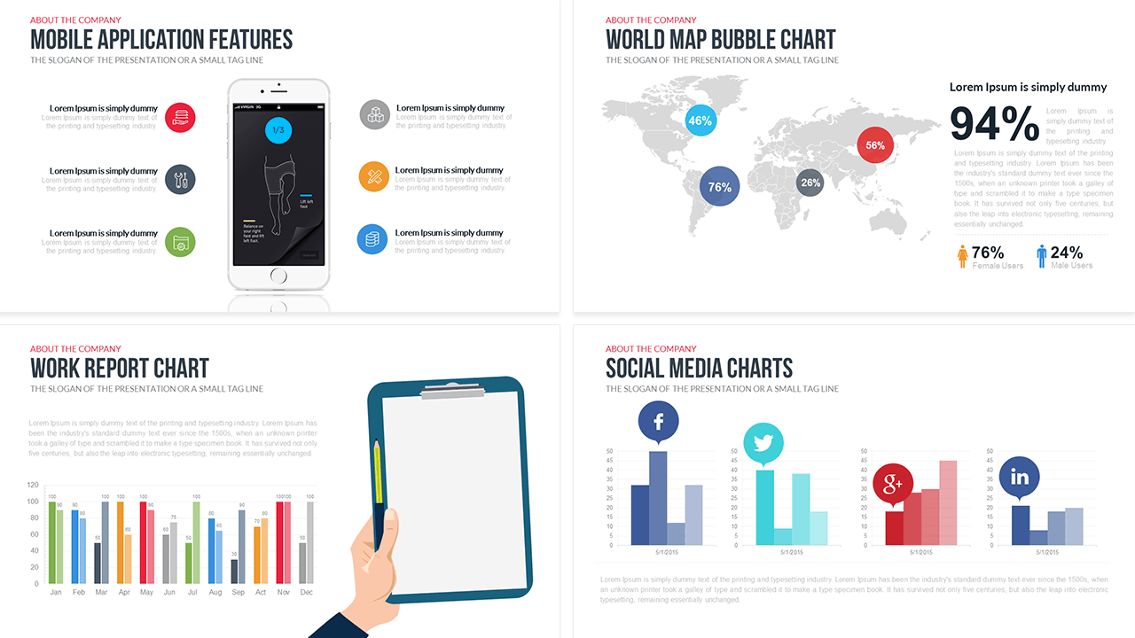 powerpoint presentation template free – sweatsweat, Powerpoint templates