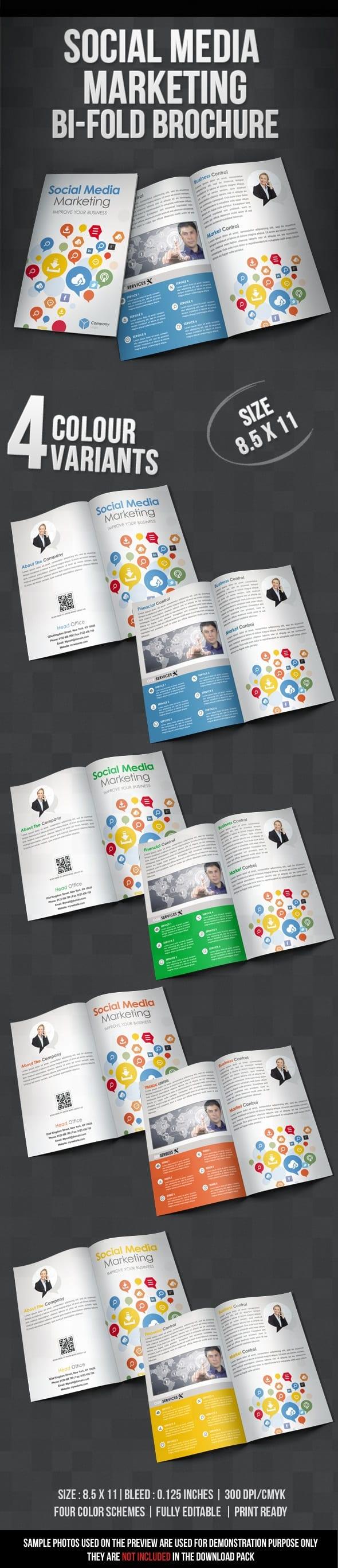 Social-Media-Marketing-Bi-foldmock