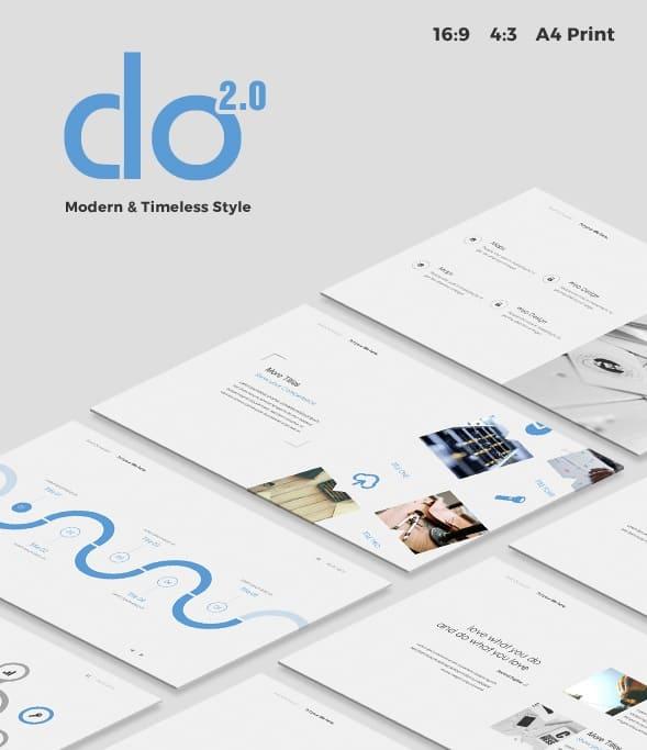 do 2.0 slides