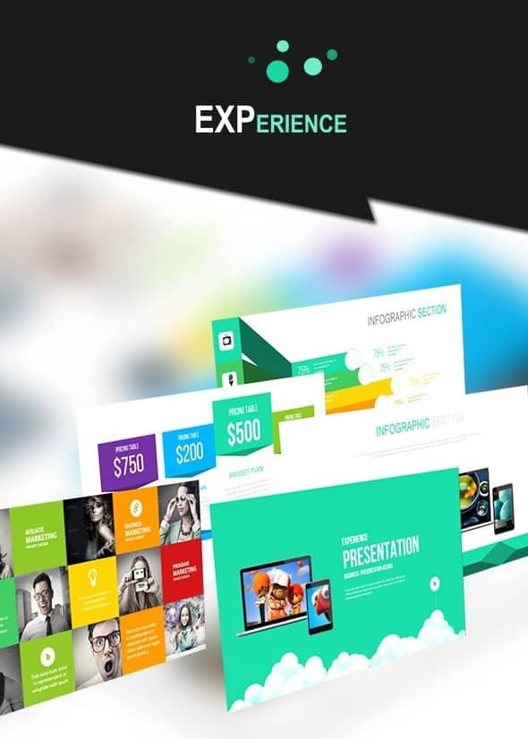 Free and Premium Google Slide Templates | 56pixels com