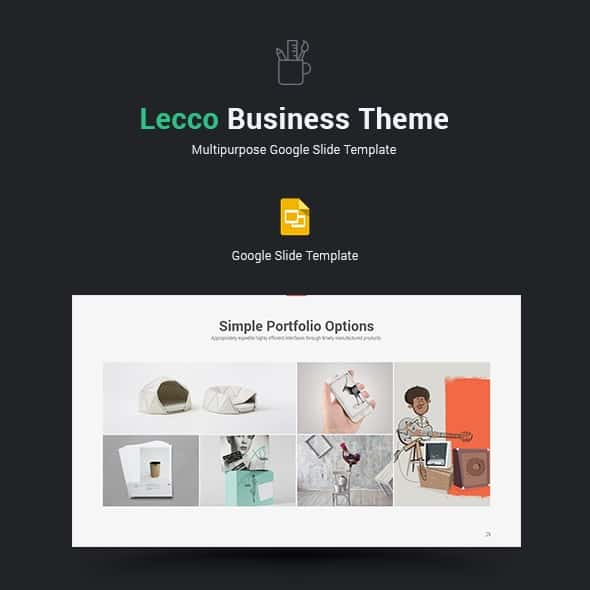 free and premium google slide templates