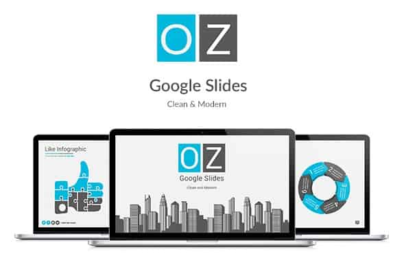 oz google slides